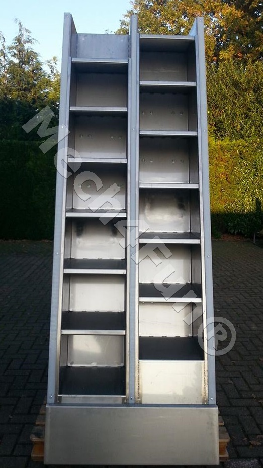 Mech4Fun Mechanic Stairs for sale