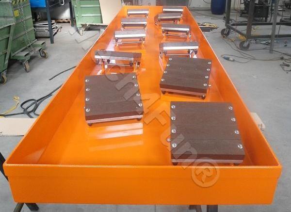 Mech4Fun Water Platform for sale