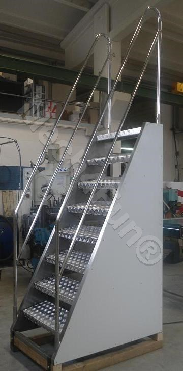 Mech4Fun Moving Stairs Motorized for sale