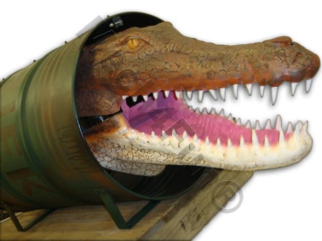 Mech4Fun The Alligator for sale