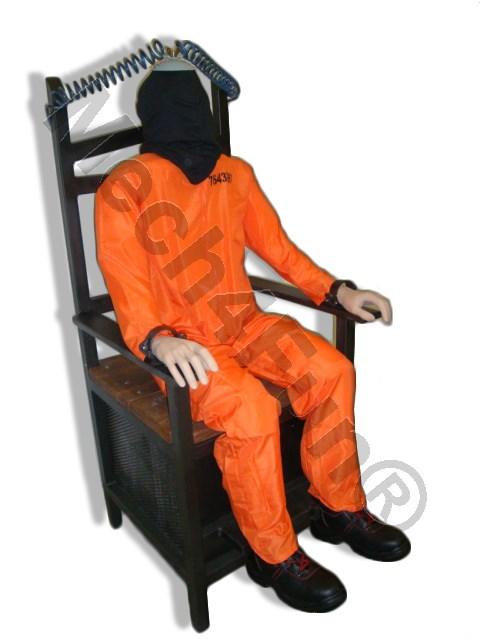 Mech4Fun The Electric Chair for sale