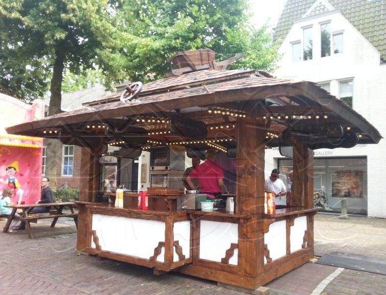 Mech4Fun Traditional German Style Stand for sale