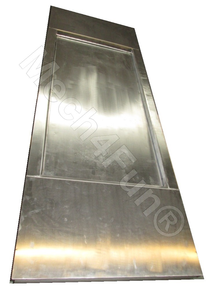 Mech4Fun Lateral Movement Floor for sale