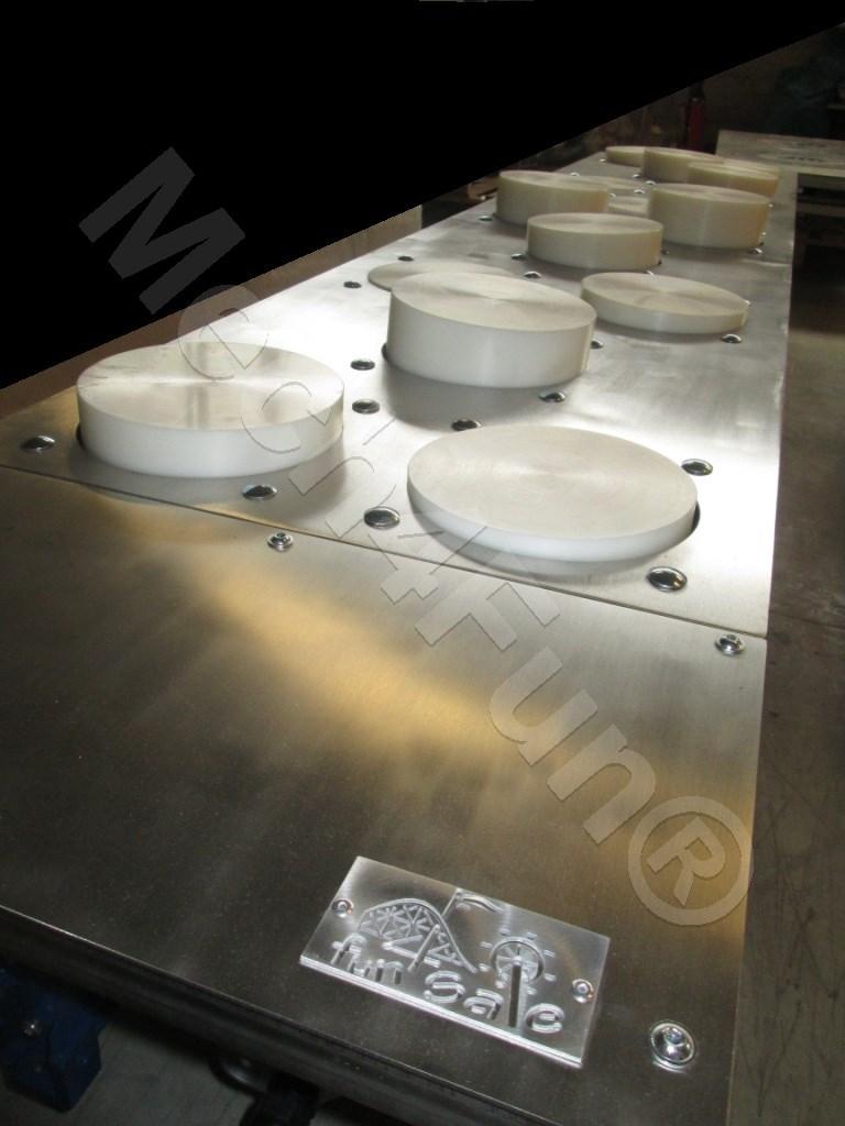 Mech4Fun Pistons Platform for sale