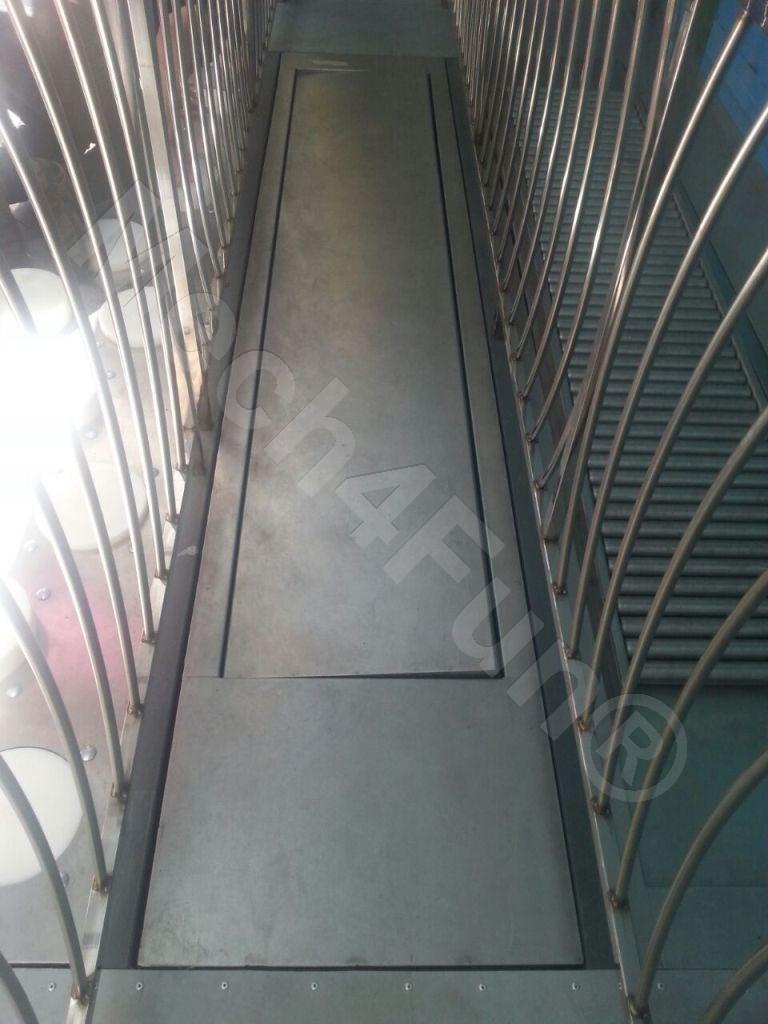Mech4Fun Lateral Tilting Platform for sale