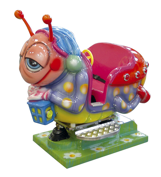 Mech4Fun Coin Kiddie Rides for sale