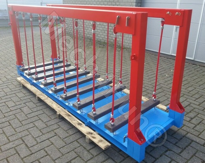 Mech4Fun Big Tibetan Bridge for sale