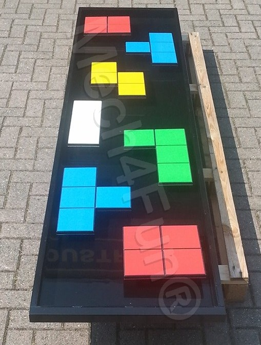 Mech4Fun Tetris Platform for sale