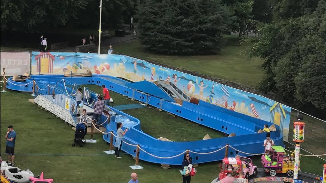 Fun4sale Used Amusement Rides Equipment For Sale